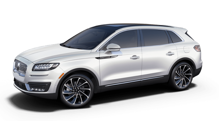 New Lincoln for sale 2019 Lincoln Nautilus Reserve Crossover in Irvine, CA